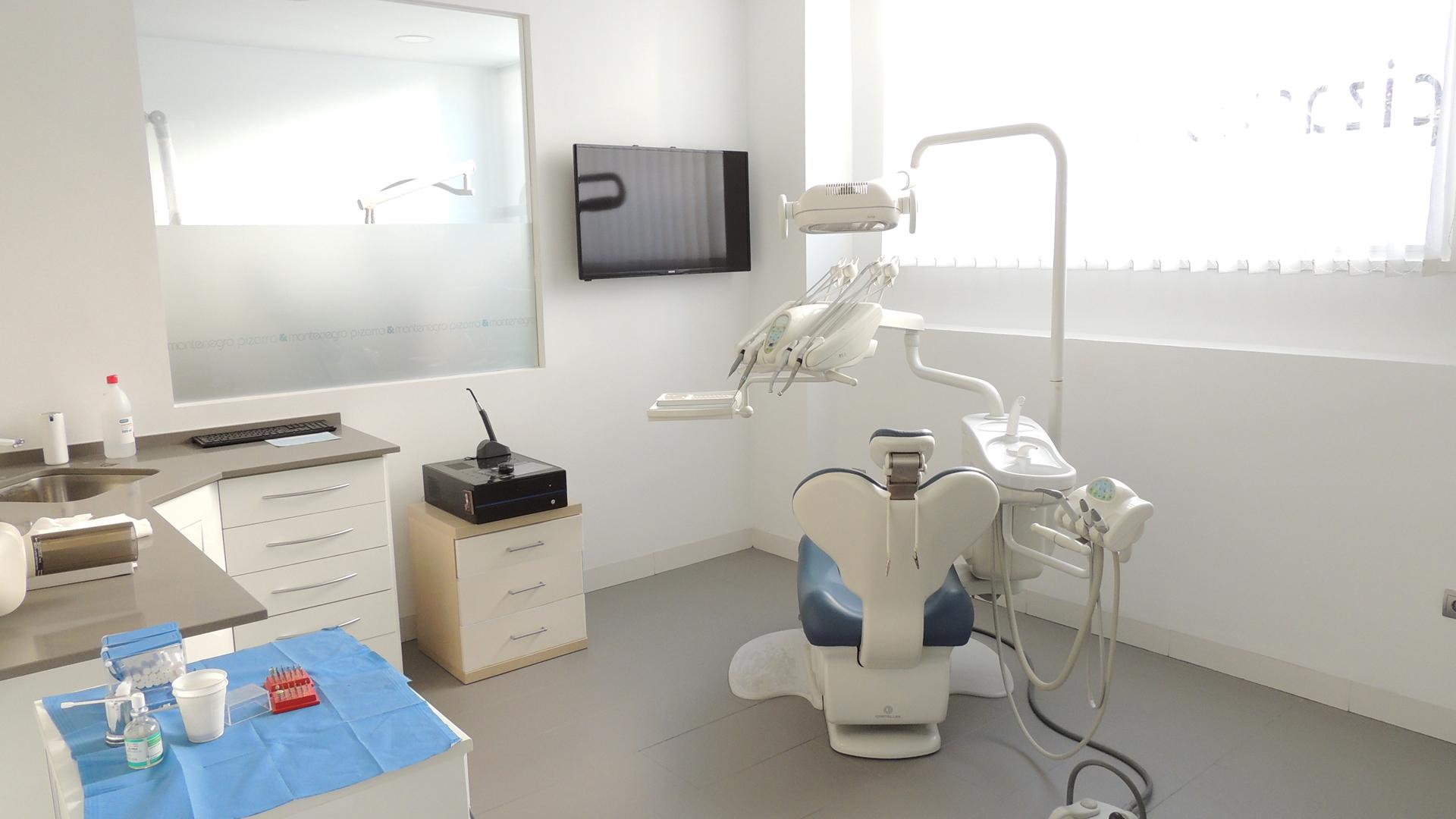 Arquitecto marcos tamagnone cl nica dental - Proyecto clinica dental ...