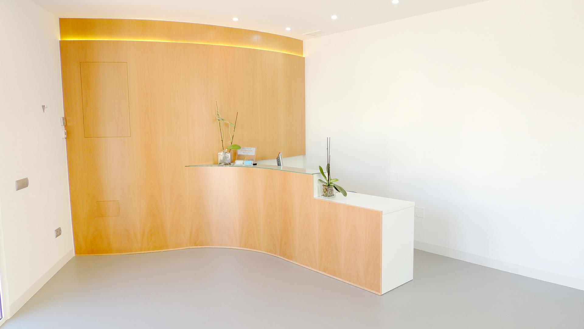 Arquitecto Marcos Tamagnone - Proyectos - Clinica Pizarro Montenegro